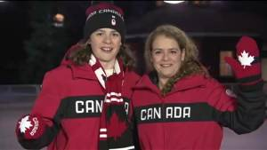 Governor General Julie Payette encourages Canadians to stay active, 'lend a hand' in 2018