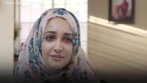 Muslim woman files a complaint over years of lengthy airport and border security checks