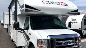 RV dealership GM talks common misconceptions, benefits of motorhomes