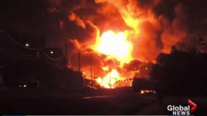 Learning from the Lac Megantic tragedy