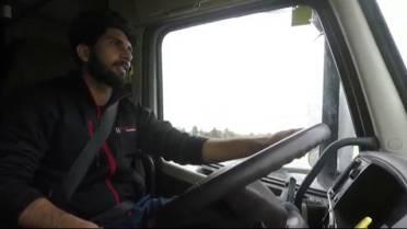 International student arrested, facing deportation for