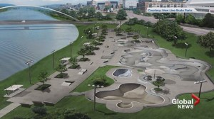 Skateboard association hopes to see Fredericton build new skate park in downtown