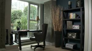 Open House: Home office décor