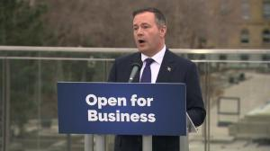 UCP 'put a lot of effort' into offering great candidates in Edmonton