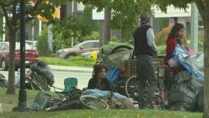 Vernon sees rise in homelessness (02:21)