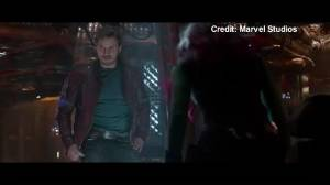 Movie trailer: Marvel's 'Guardians of the Galaxy'