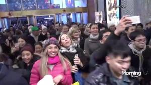 Is Black Friday losing its luster?