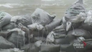 Clarington adopts flood-response plan