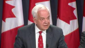 Immigration minister talks affordable housing in expensive cities for Syrian refugees