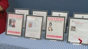 Survey gives families of missing and murdered indigenous women a voice