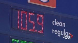 Hurricane Harvey expected to raise Atlantic Canada gas prices