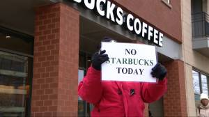 Black men arrested at Philadelphia Starbucks settle with $1 each, $200K pledge for entrepreneurs
