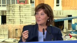 B.C. government announces $500-million rental housing plan