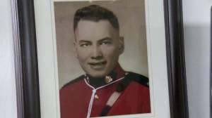 Canada's first Indigenous RCMP officer