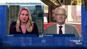 Premier-designate Kenney knows equalization is a federal jurisdiction: Garneau