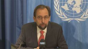 UN HR chief: Migrants must not be stigmatised