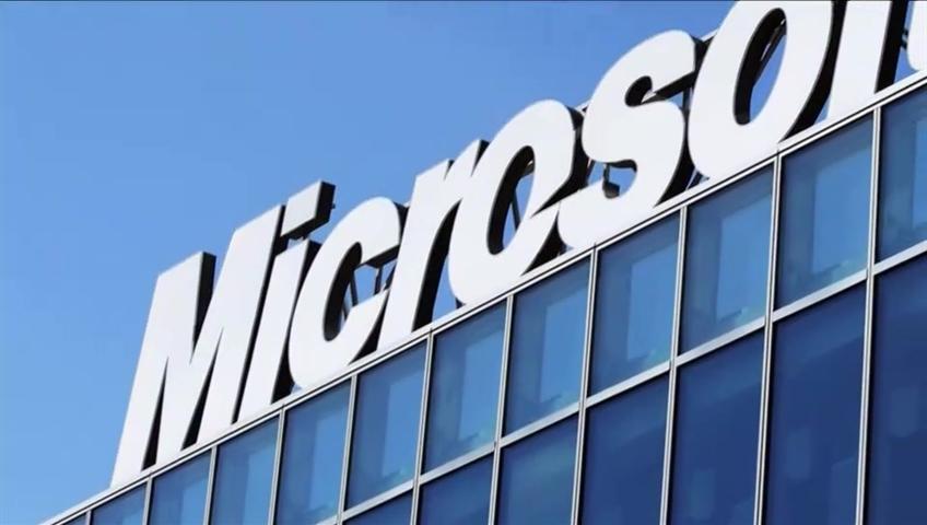 Click to play video: 'BIV: Microsoft buys LinkedIn for $26.2 billion'
