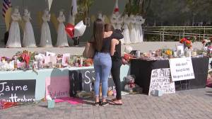 Thousands call for stricter gun control laws following Florida school shooting