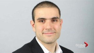 More details known about Toronto van attack suspect Alek Minassian