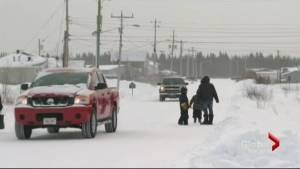 Suicide attempts prompt state of emergency in Attawapiskat (02:54)