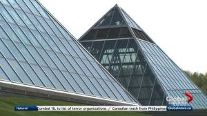 Muttart Conservatory to close for for renovations after Canada Day