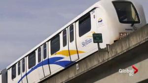 The TransLink projects additional funding could pay for