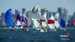 2018 Easter Seals Regatta