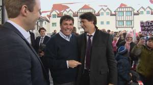 Liberal cabinet meets in New Brunswick amid gloomy economic outlook