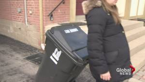 Data entry error leads to woman being overcharged for garbage bin (02:29)
