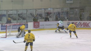 HIGHLIGHTS: MJHL Portage vs Winnipeg – Feb. 14