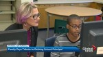 Making a Difference – Toronto principal makes a difference in a student's life by believing in him.