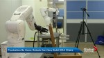 Frustration be gone: Robots can now build IKEA chairs