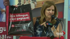 Focus Montreal: EMSB launches new campaign
