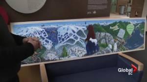 Helping children heal with art