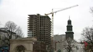 Developer addresses residential construction concerns in Halifax (01:55)