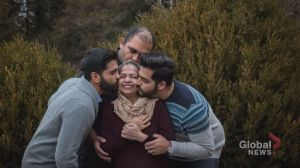 Mother's Day wishes from 3 GTA doctor brothers