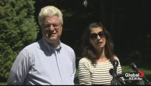 James Foley's family speaks out