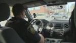 Winnipeg police describe how drivers continue to put others at risk
