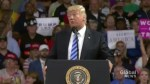 Trump dealt blows after Manafort convicted, Cohen pleads guilty