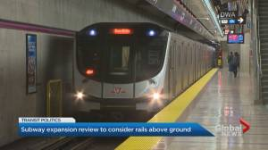 New transit panel created by Ontario government hasn't ruled out future LRT projects