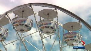 What does the future hold for K-Days?