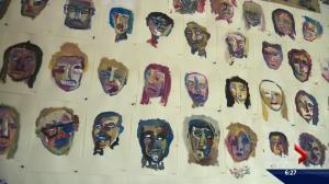 The Endless Portrait Project