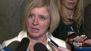 How will Alberta respond to refugees?