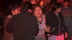Bus crash kills at least 9 in Peru