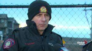 Police looking for 2 witnesses of  Canada Olympic Park bobsled incident