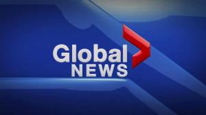 Global News at 6: August 25