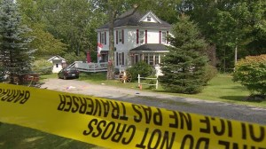 17-year-old in custody as N.S. RCMP investigate homicide in East Stewiacke