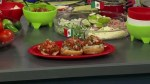 In the Global Edmonton kitchen with Calle Mexico