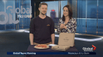 Montreal pizza chef competes in the World Pizza Games®