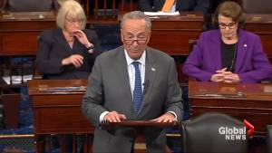 U.S. Senate backs Russia sanctions, uncertain if Donald Trump will sign bill
